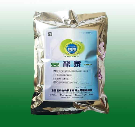 根泉3号水溶肥(益生菌型)