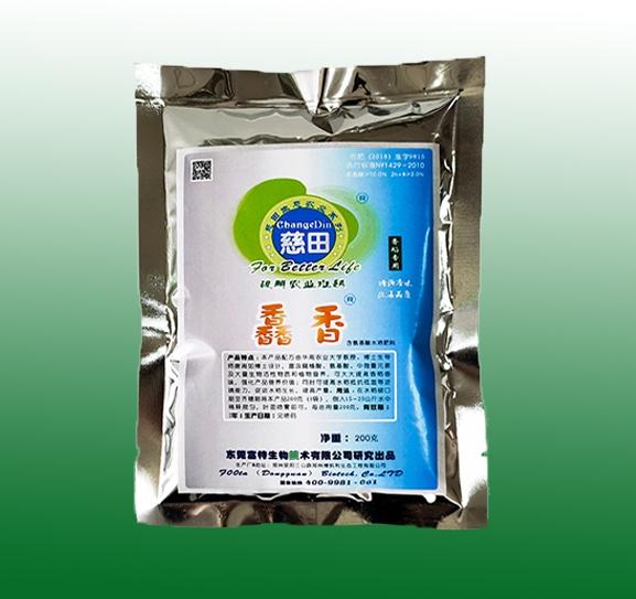 馫香水溶肥(香稻专用)