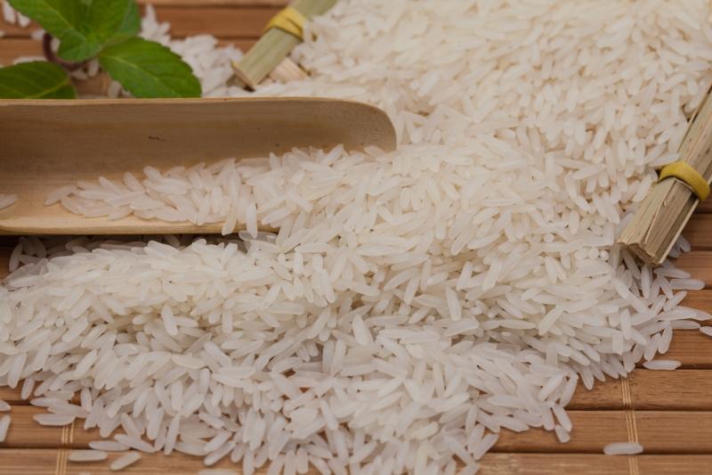 优质香米与功能米